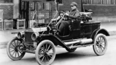first automobiles
