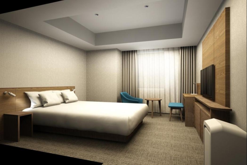 Far East Village Hotel Ariake-3-1-1